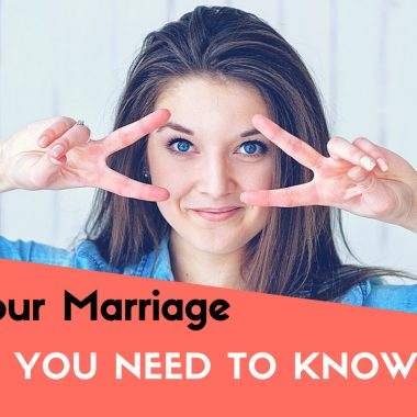 How To Save Your Marriage - 9 Facts You Need To Know