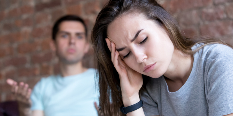 4 Ways a Husband Can Unknowingly Break His Wife's Heart