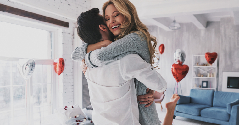 5 WAYS TO SPARK INTIMACY IN YOUR MARRIAGE!